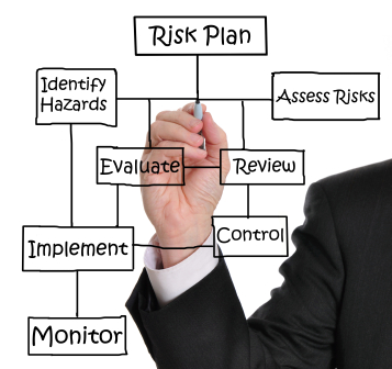 Risk Plan Flowchart